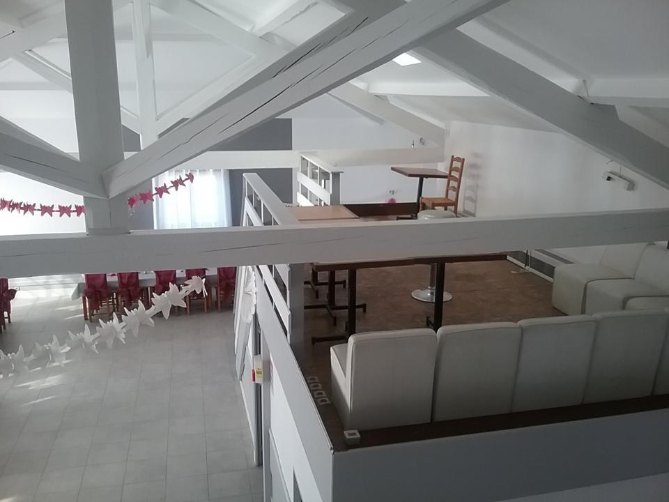 location salle 69360